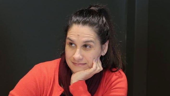 """Dragana Ćirić Milovanović ist Europadirektorin von """"Disability Rights International"""". Die Psychologin hat den erschütternden Bericht über serbische Heime mitverfasst."""