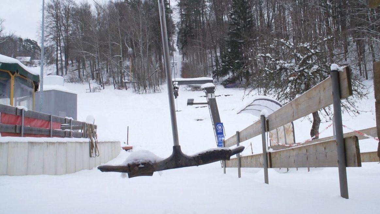 Fränkischer Skilift
