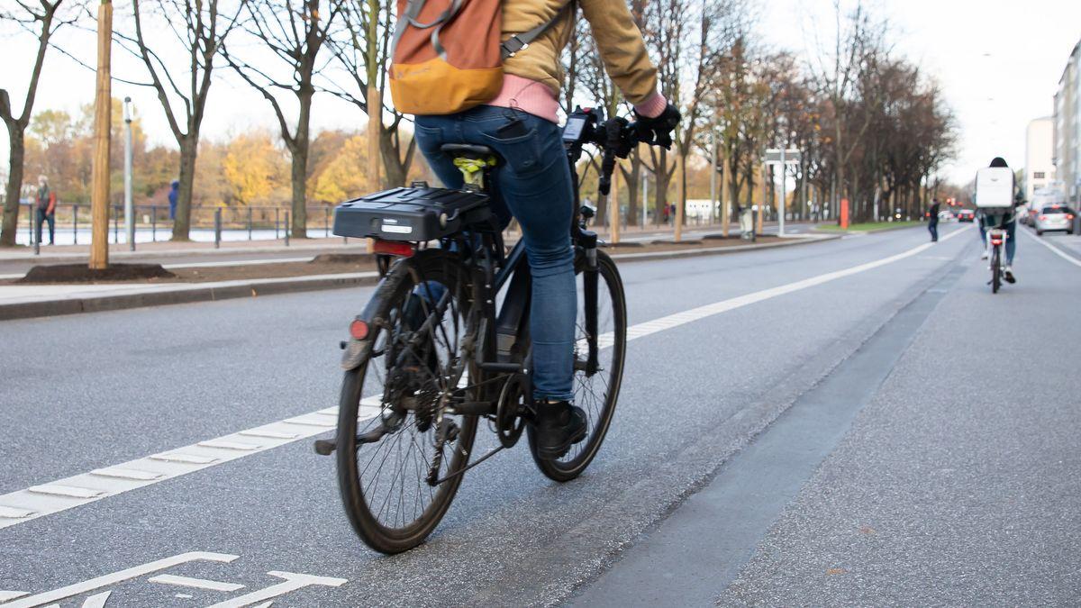 """Teilnehmerrekord bei Aktion """"Mit dem Rad zur Arbeit"""""""