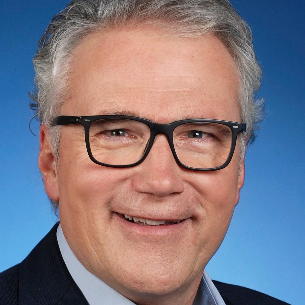Wolfram Schrag