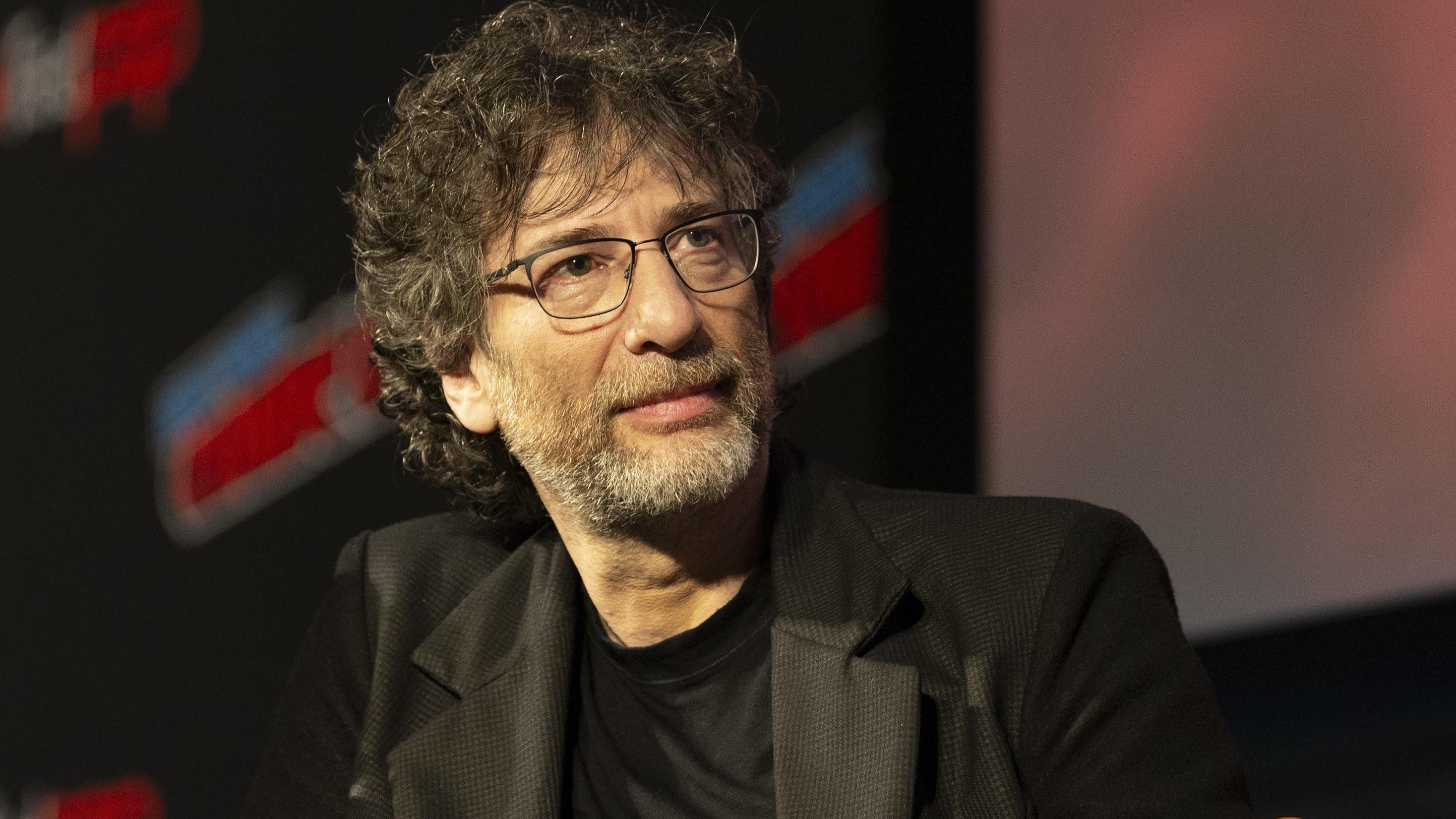 Neil Gaiman im Finale für den Alternativen Literaturnobelpreis