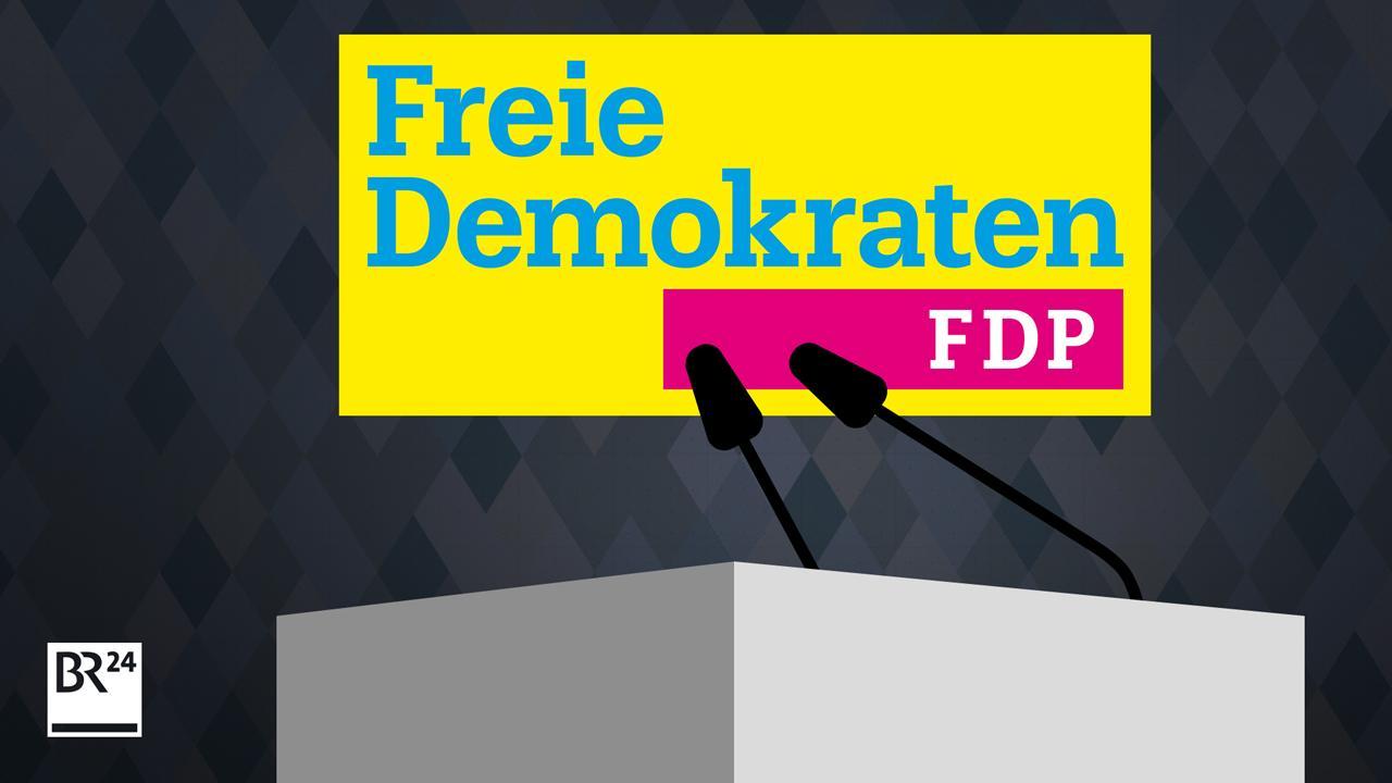 Politischer Aschermittwoch 2019 FDP