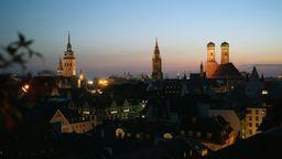 München zieht am Mittwoch wieder die Notbremse   Bild:BR/Brigitte Heming
