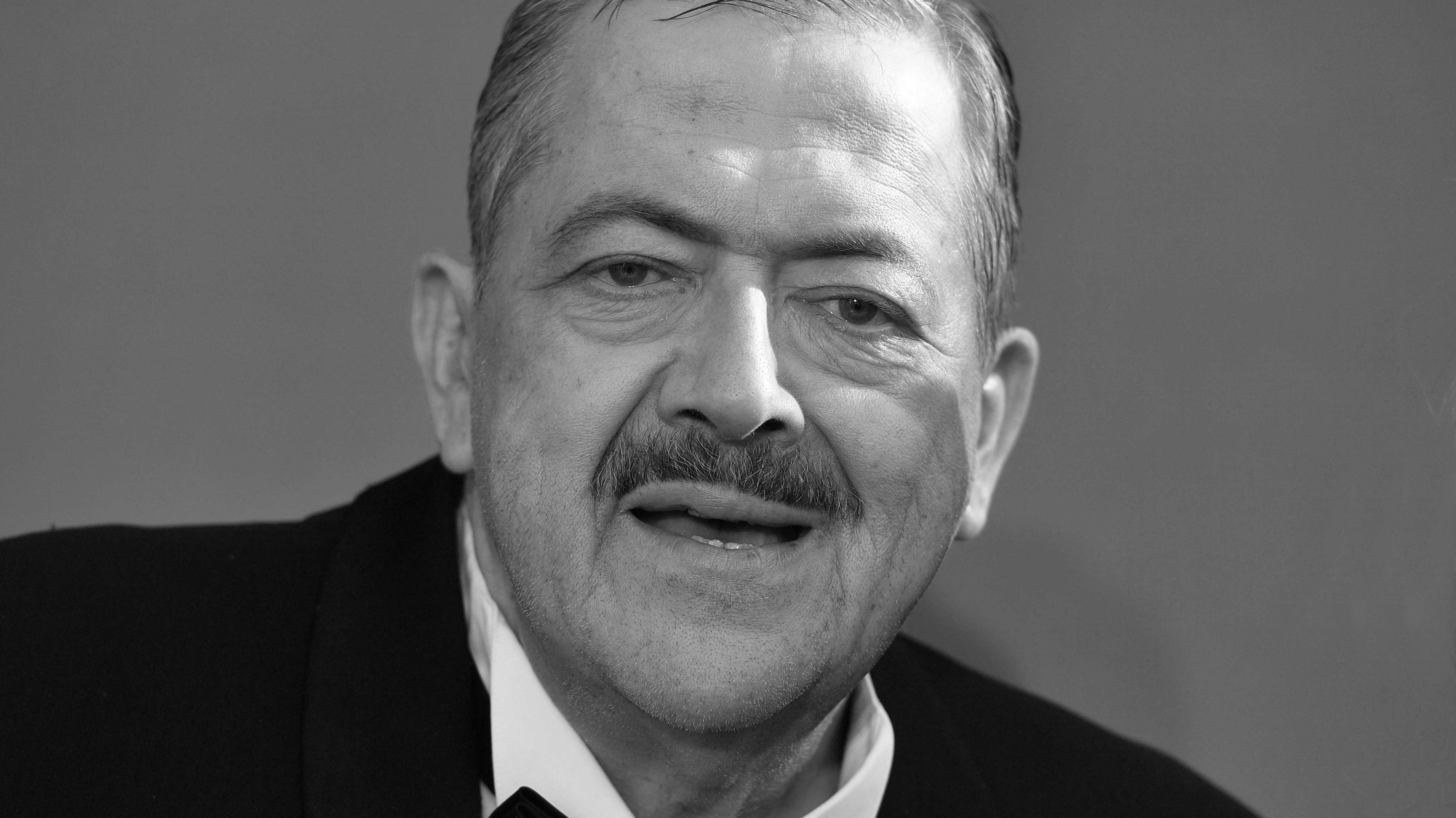 Joseph Hannesschläger ist tot