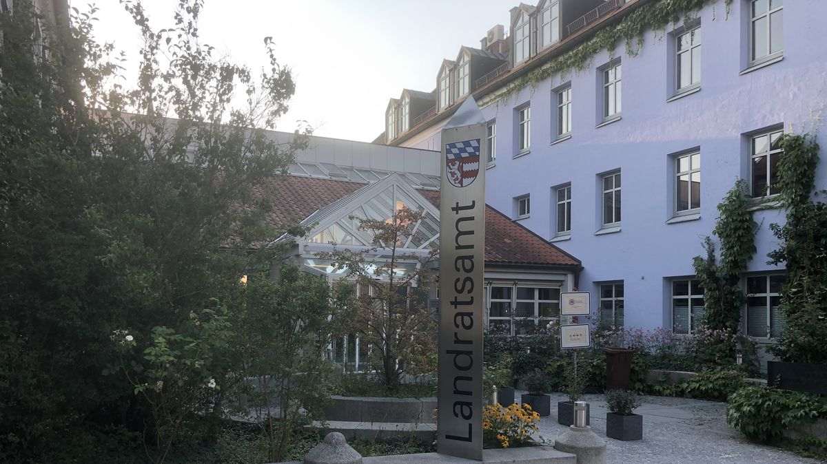 Landratsamt Dingolfing-Landau