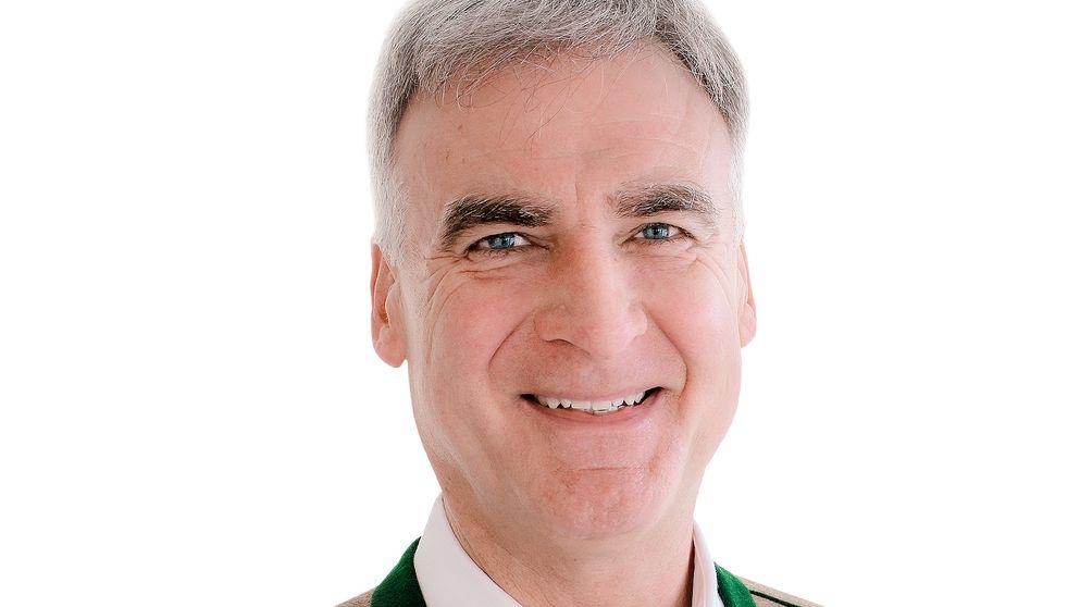 Olaf von Löwis, CSU