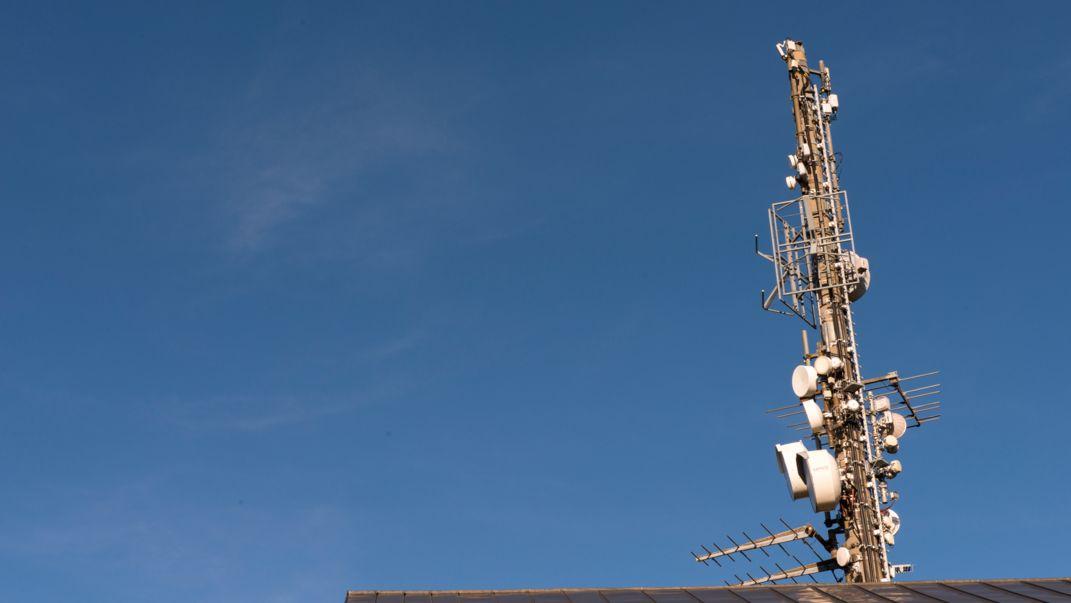 Der Bund investiert nun in Forschung an 6G.
