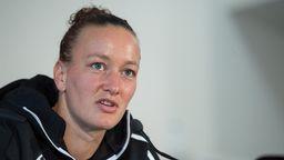 Frauenfußball-Nationalmannschaft | Bild:picture alliance/Sebastian Gollnow/dpa