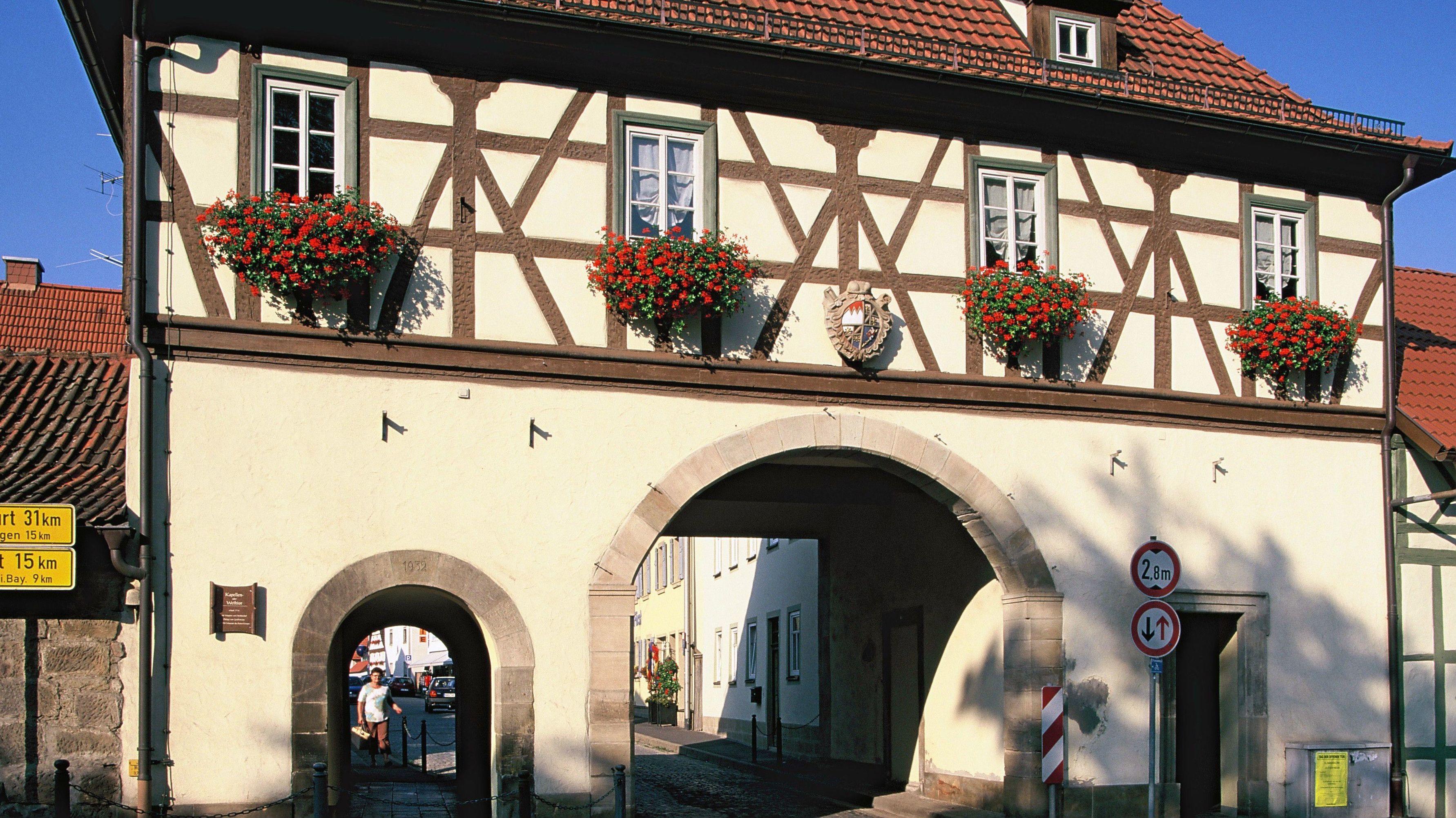 Hofheim in Unterfranken