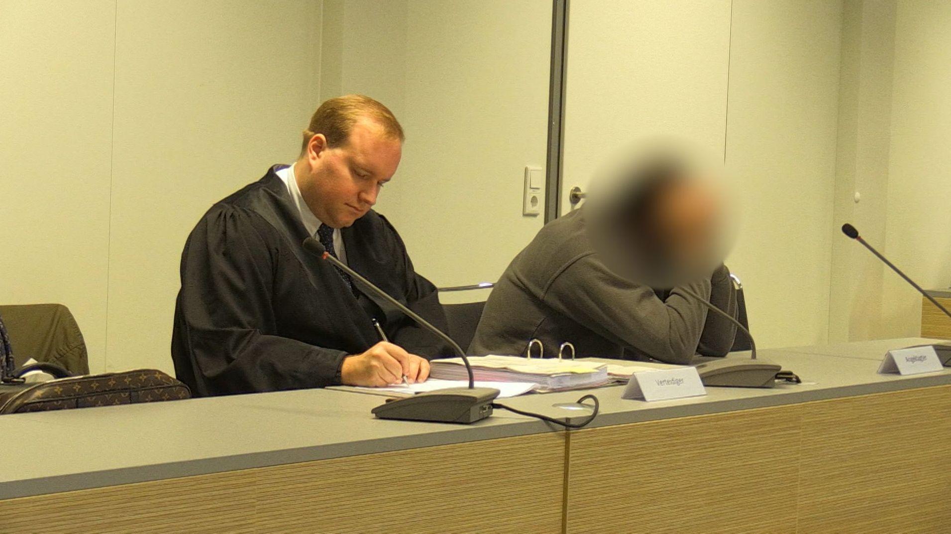 Prozess vor dem Langericht Aschaffenburg