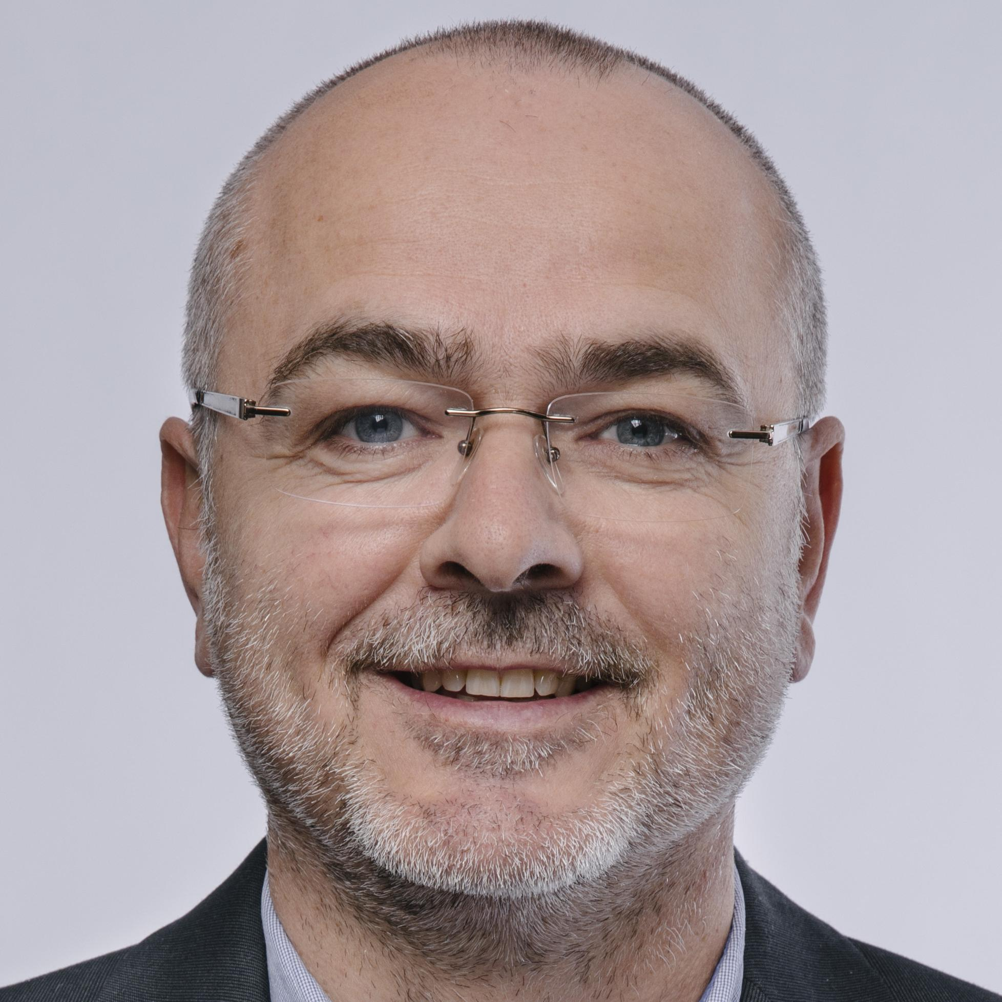 Martin Gruber