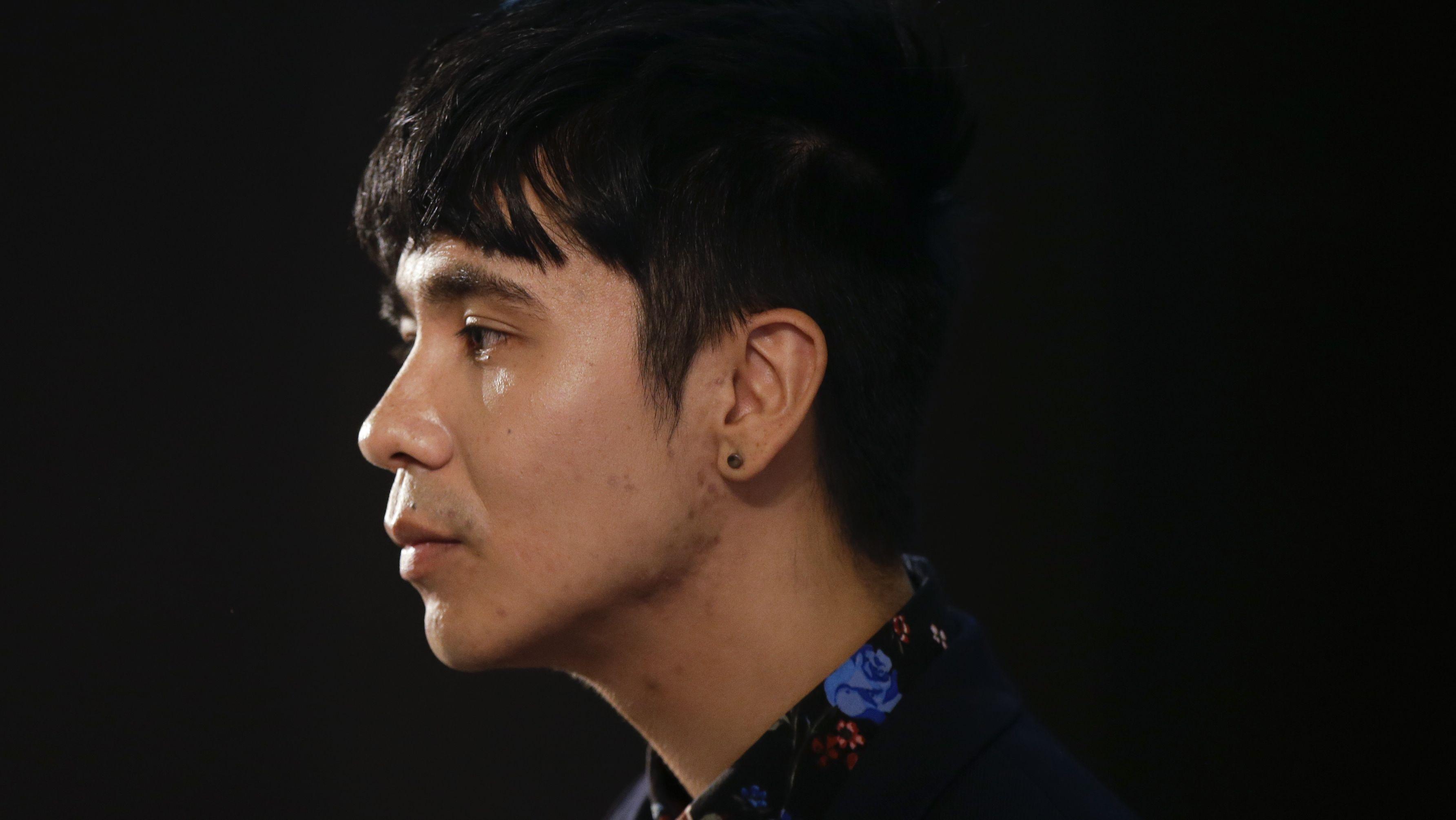 US-Autor Ocean Vuong