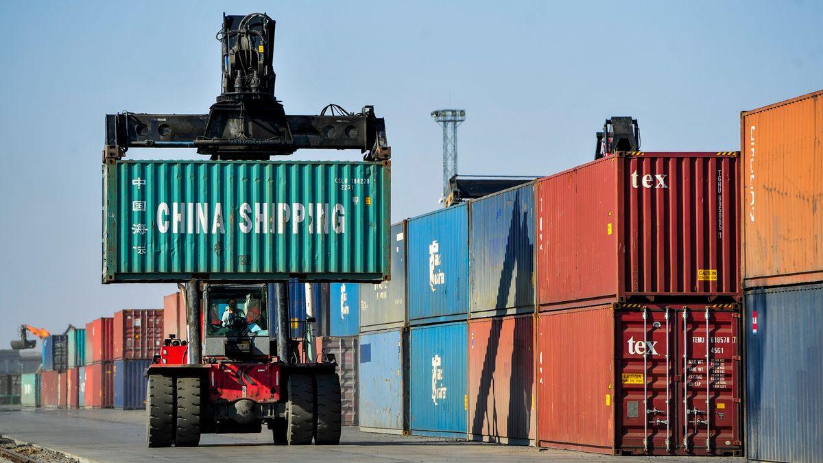 Wirtschaft und Export (Symbolbild)