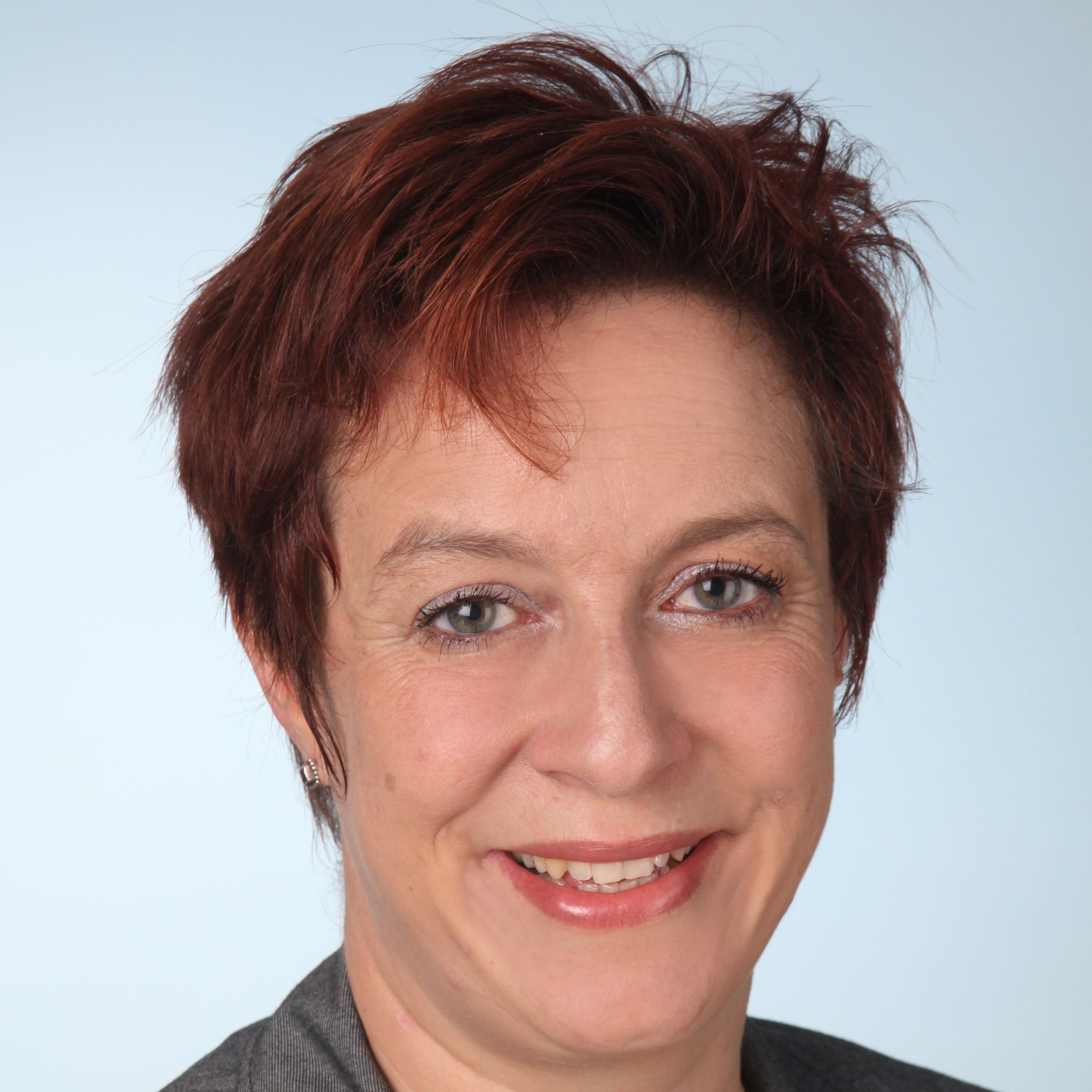 Karin Goeckel