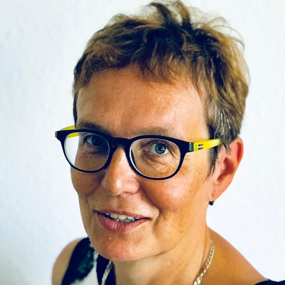 Annerose Zuber
