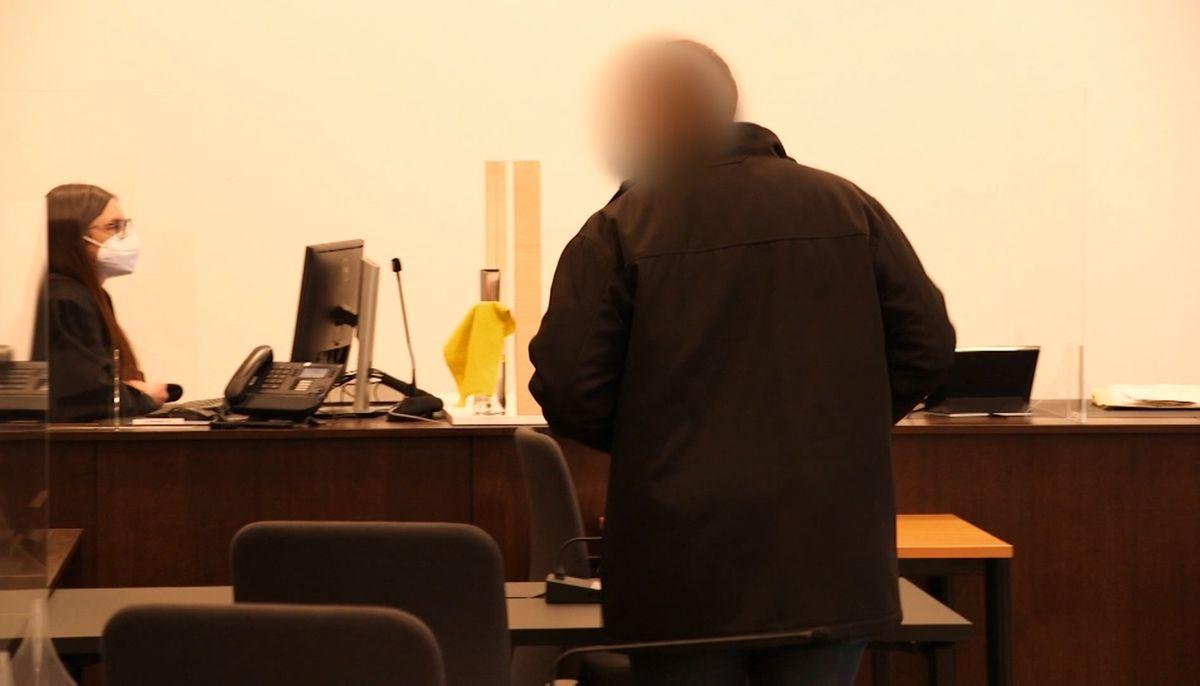 Prozess um schwere Brandstiftung in Nürnberg