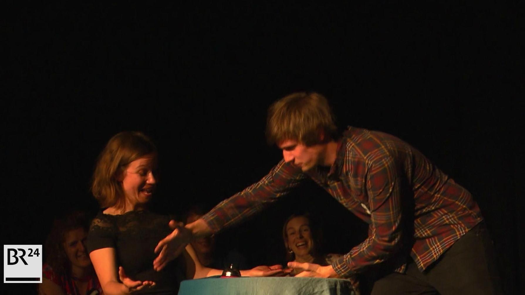 17. Improtheaterfestival in Würzburg