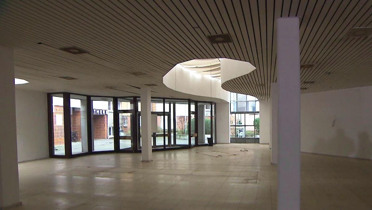 Auf knapp 600 Quadratmetern Fläche sollen Ateliers und Werkstätten entstehen.