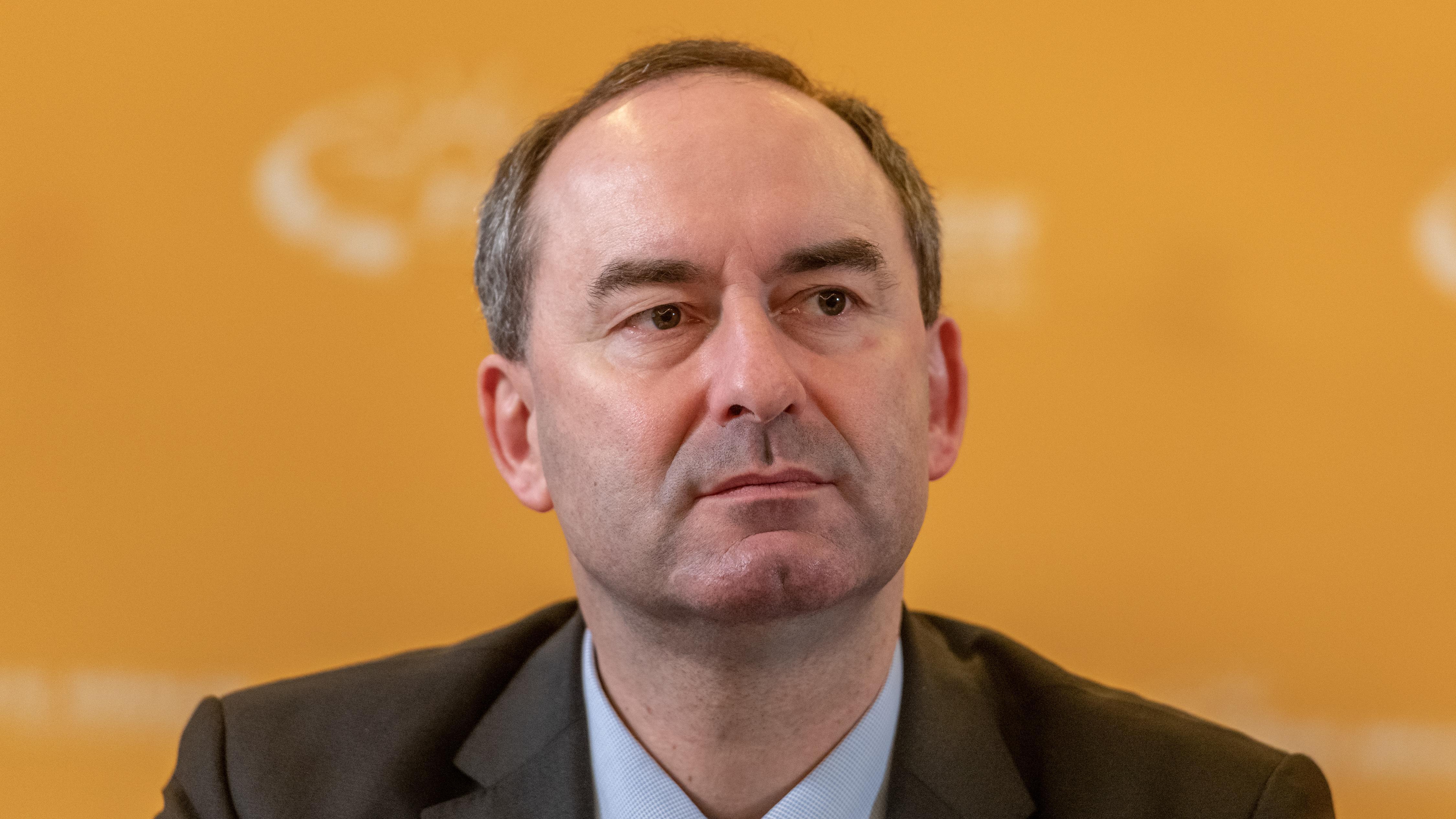 Hubert Aiwanger, bayerischer Wirtschaftsminister und Chef der Freien Wähler.