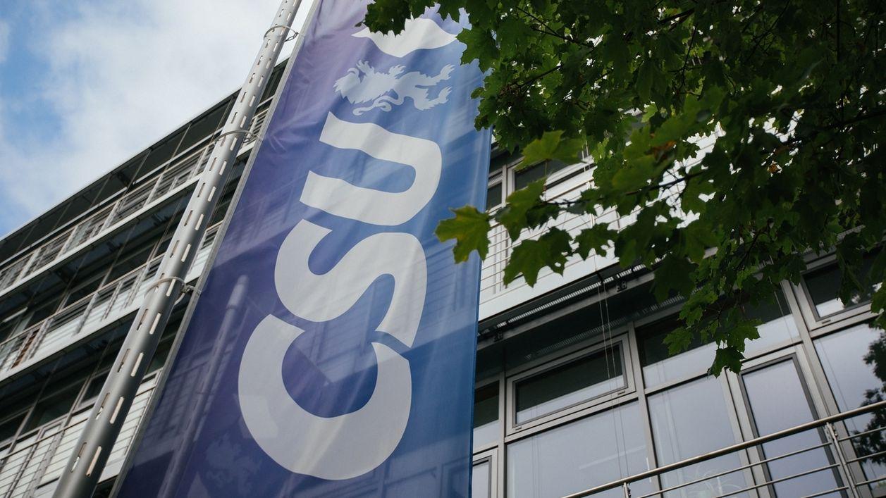 CSU legt Klimaschutzkonzept vor