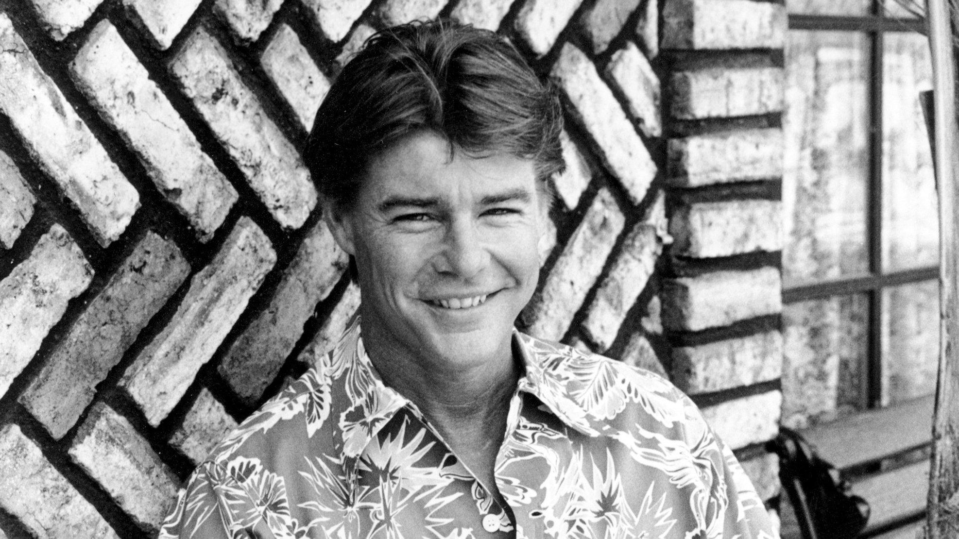 Jan-Michael Vincent im Jahr 1984