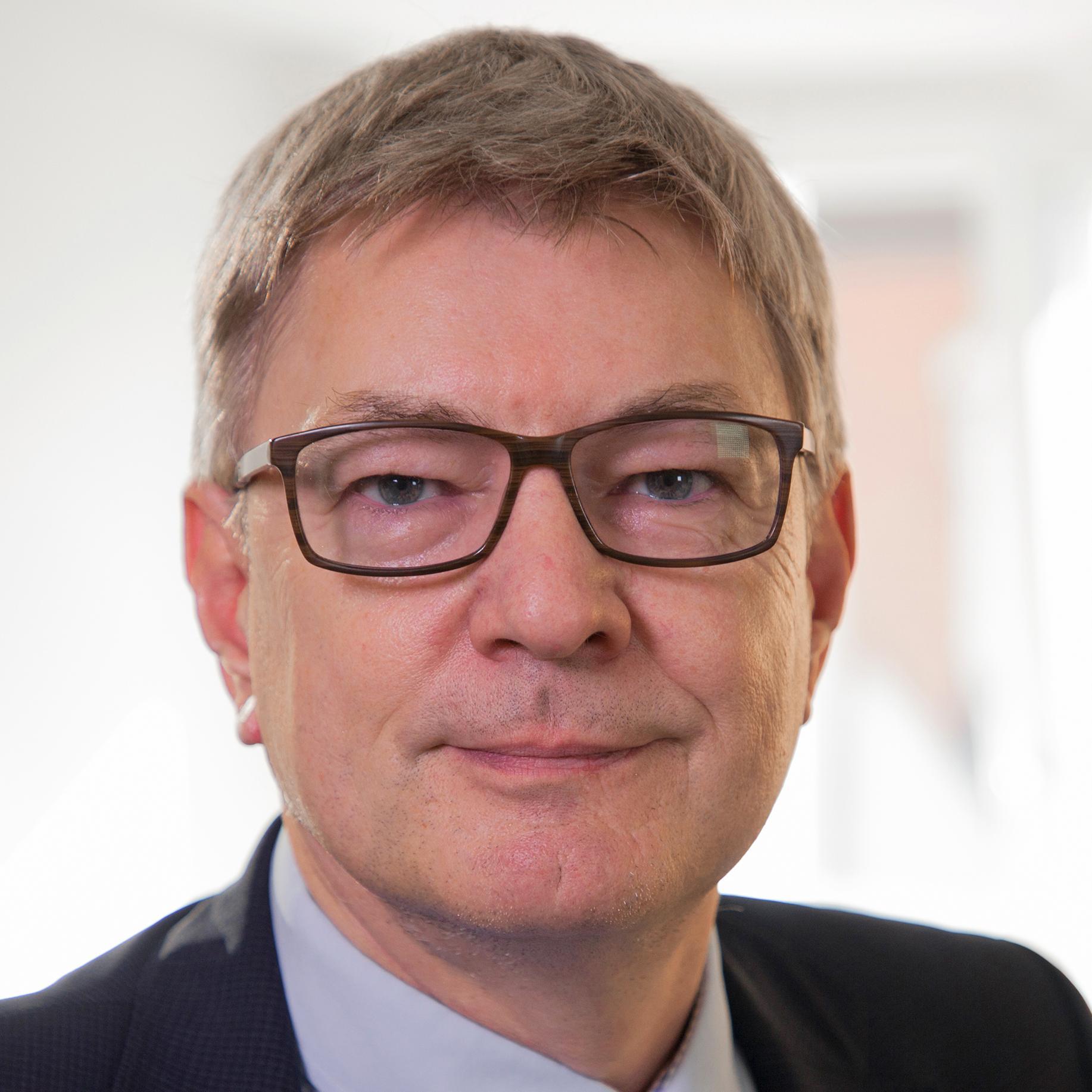 Peter Jungblut