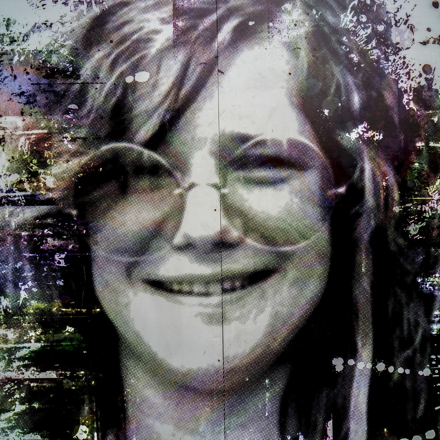 Janis Joplin - Grenzgänge einer Rockpionierin