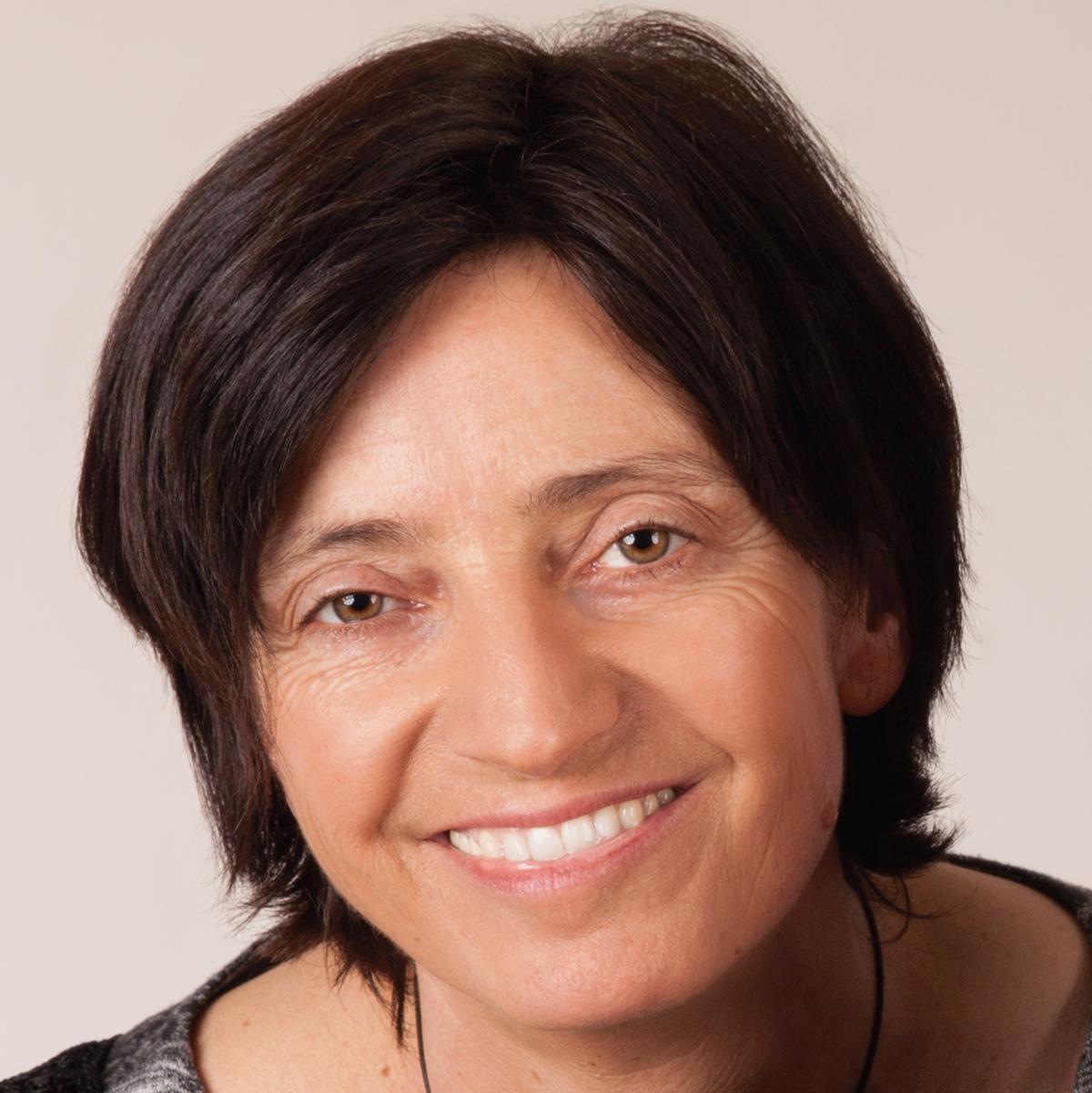 Brigitte Kornberger