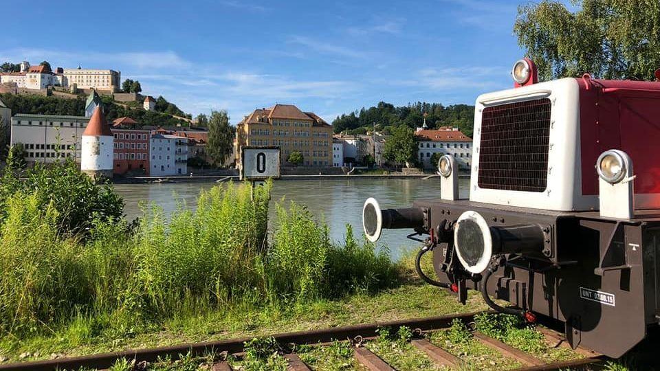 Nach 20 Jahren fährt ab Freitag die Granitbahn auf einer Teilstrecke wieder.