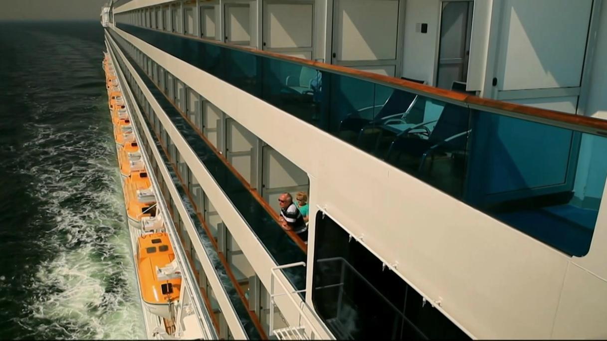 Eine Kreuzfahrt - für viele Touristen ein Traum. Aber sie kann zur Kostenfalle werden.