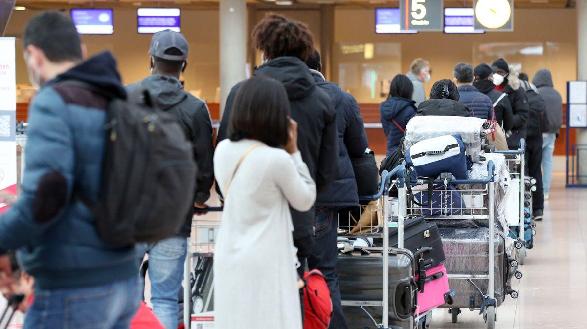 Ab heute gelten für bestimmte Länder Einreiseverbote nach Deutschland
