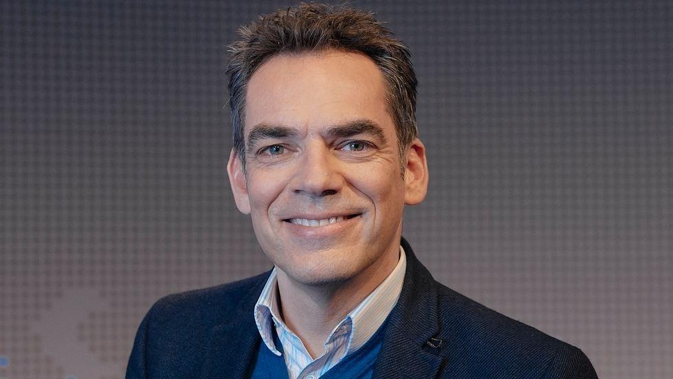 Sport in der BR24 Rundschau Moderator Dominik Vischer