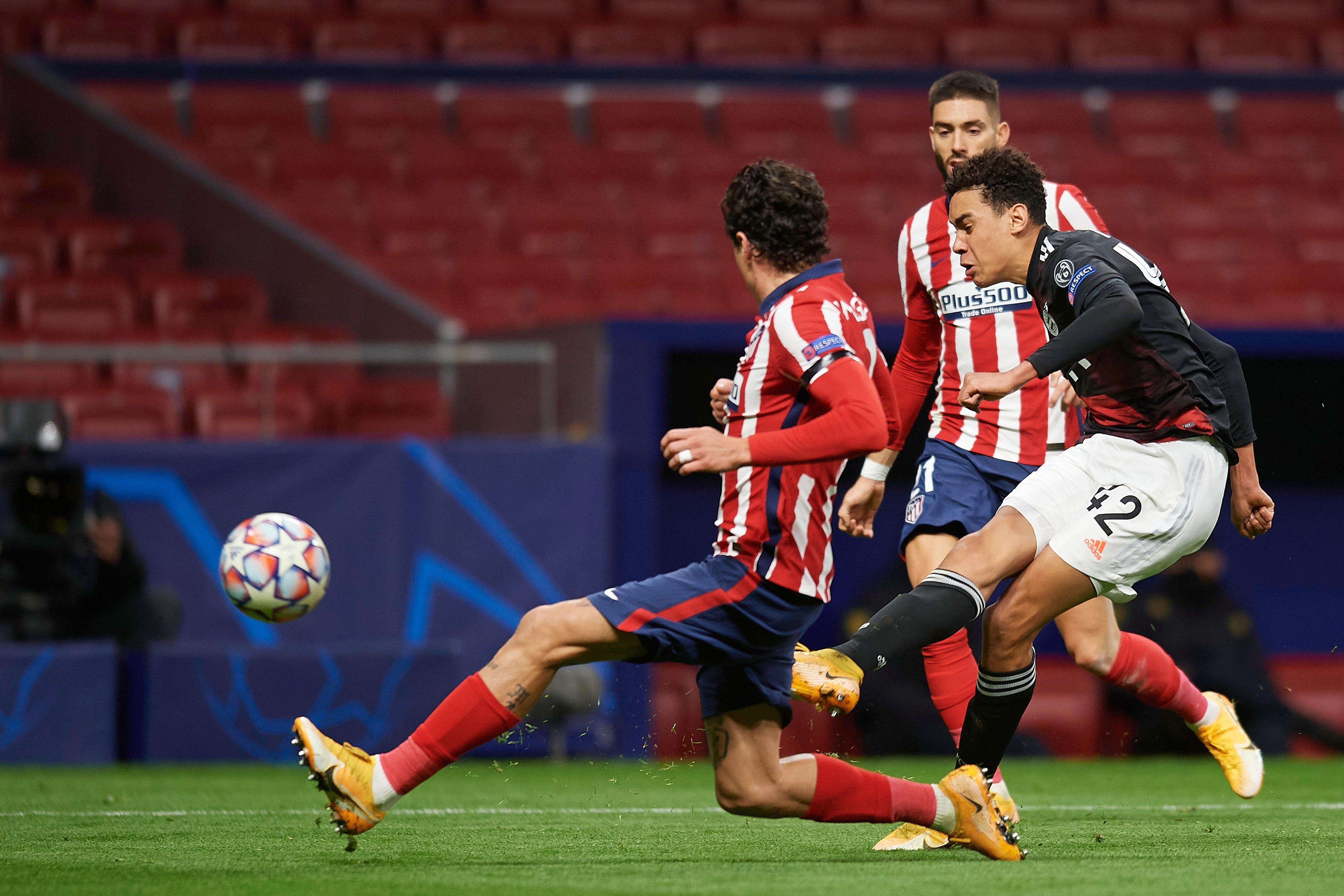 Manuel Neuer erhält gegen Atletico Madrid eine Pause