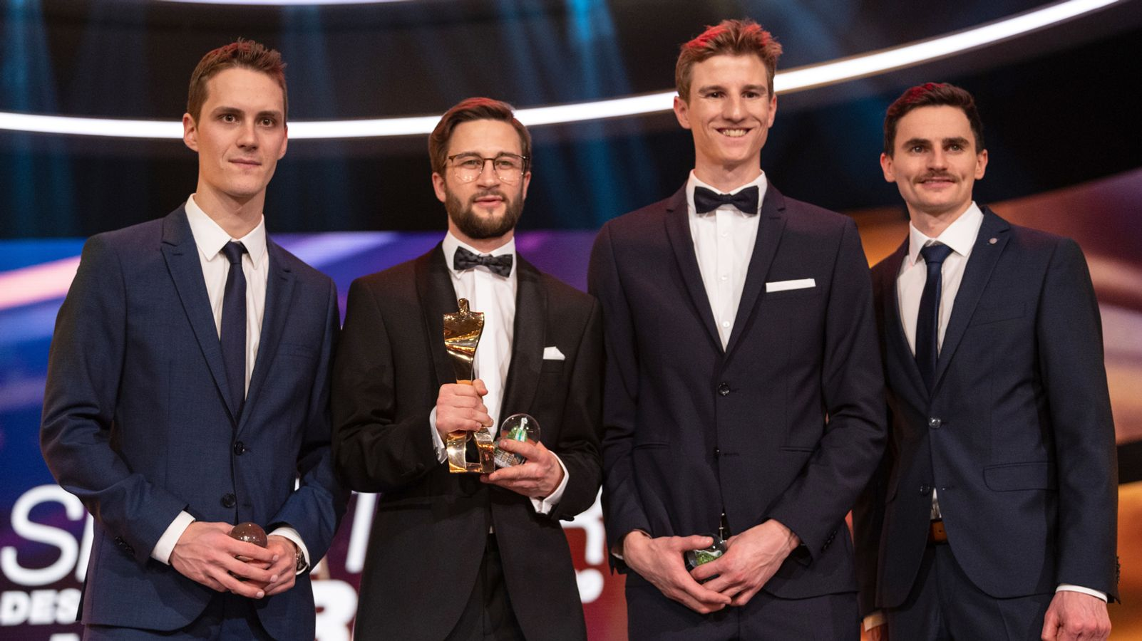 Sportler Des Jahres Deutschland