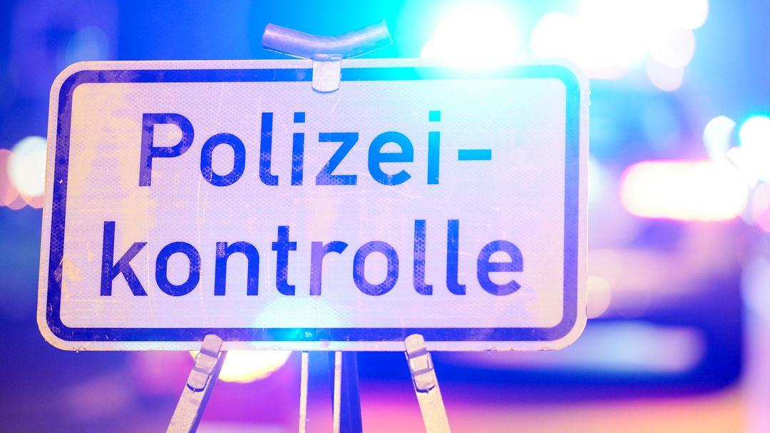 Würzburger Polizei fasst europaweit gesuchten Mann