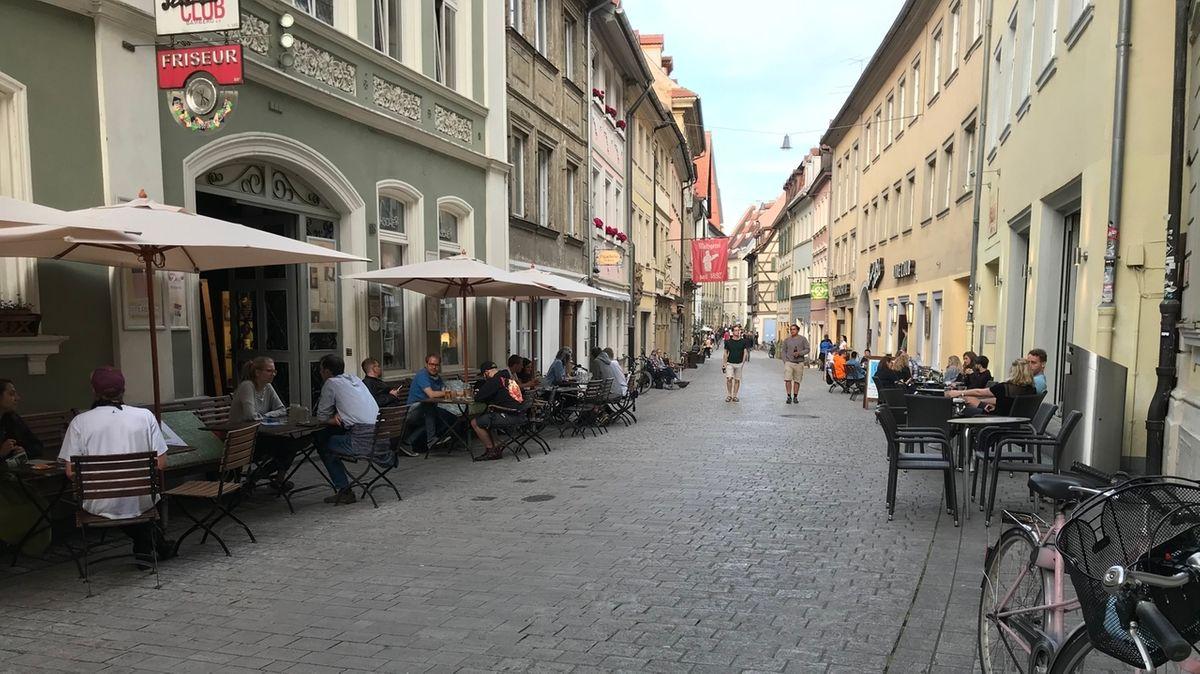 Corona-Pandemie: Wirte im Raum Bamberg leiden