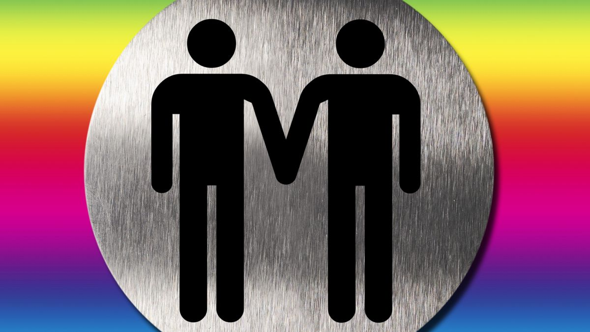 Symbolbild gleichgeschlechtliches Paar