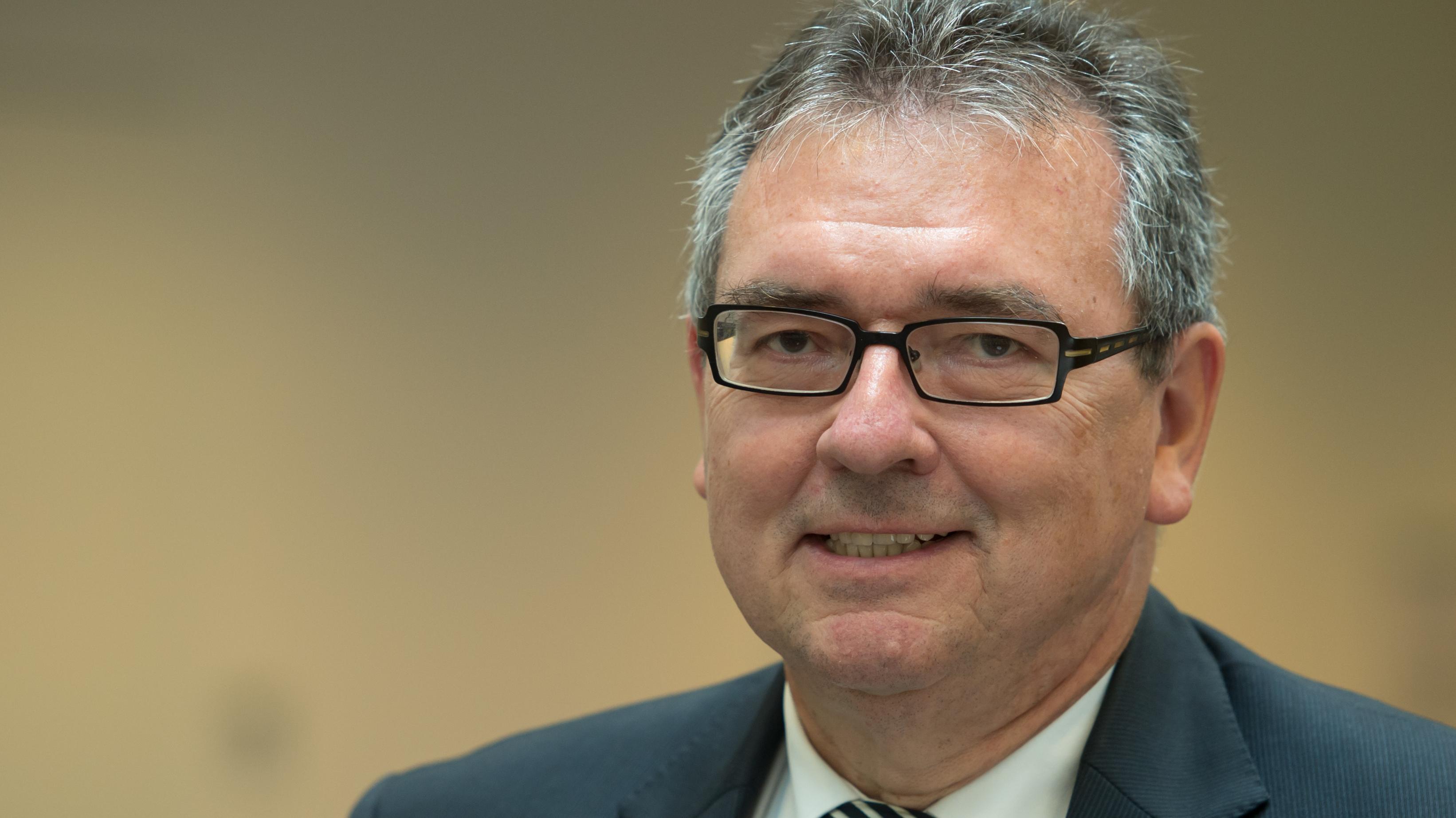 Präsident des Bayerischen Verfassungsgerichtshofs, Peter Küspert