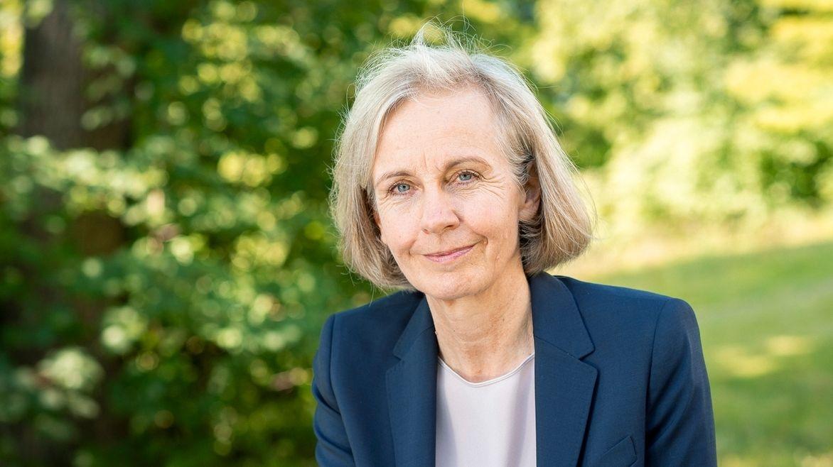 Ursula Münch, Direktorin der Akademie für Politische Bildung in Tutzing