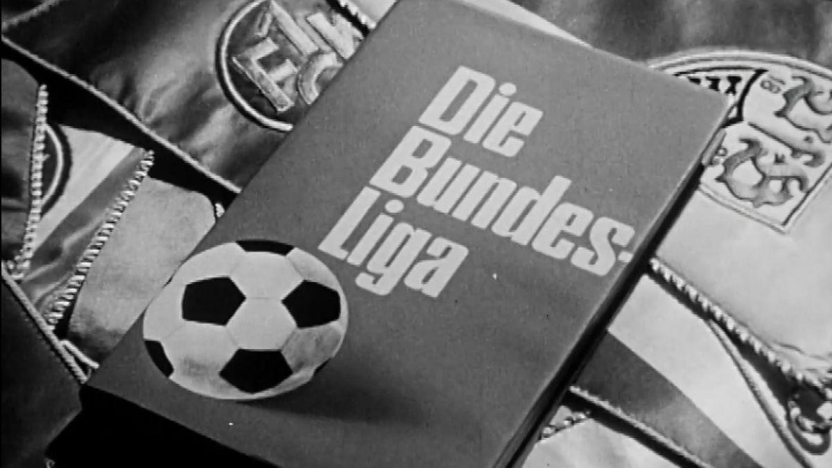 Fünf Jahre Bundesliga und deren Entwicklung (1968)
