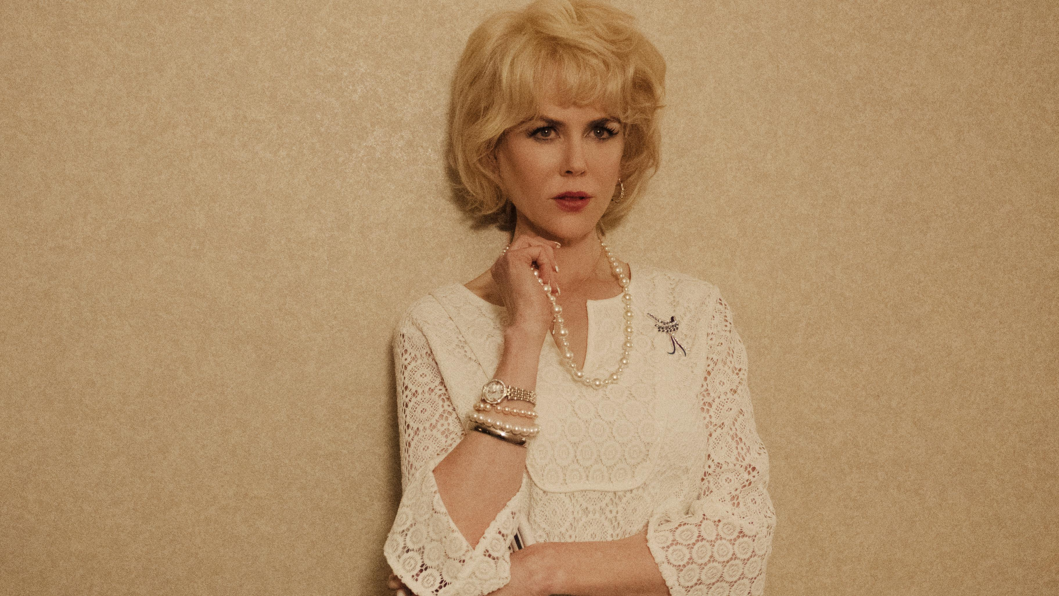 "Nicole Kidman als Strenggläubige in ""Der verlorene Sohn"" (Filmszene)"