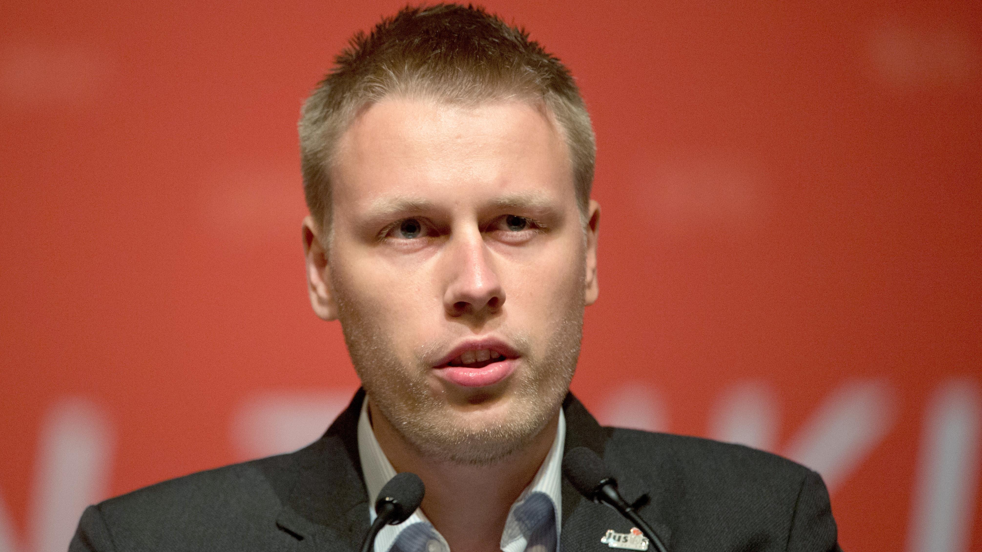 Neuer OB in Wertheim: Markus Herrera Torrez