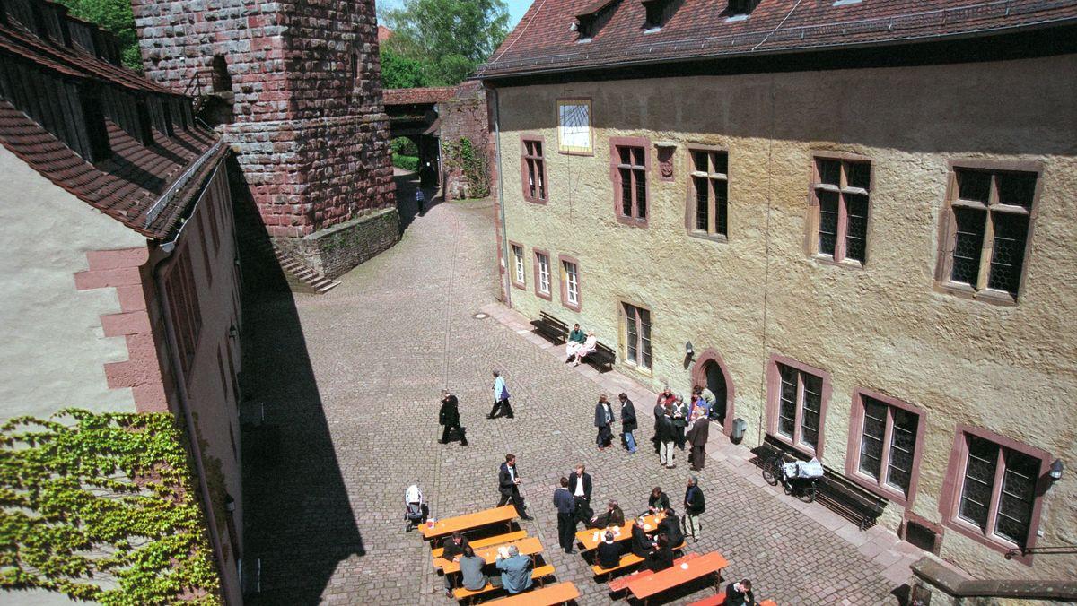 Burg Rothenfels
