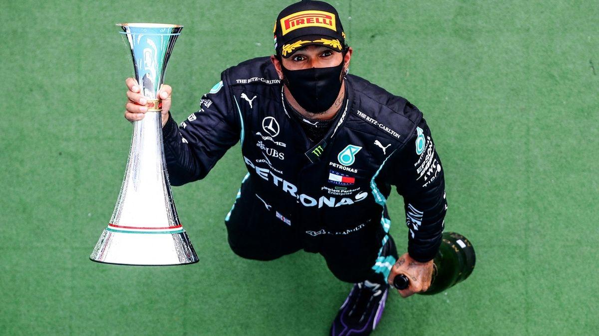 Großer Preis von Ungarn - Formel 1