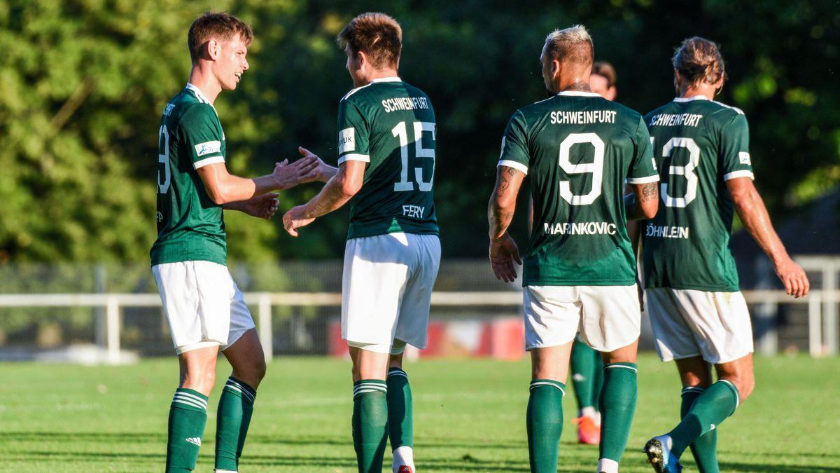 FC 05 Schweinfurt will nach Gerichtsurteil Anwälte einschalten