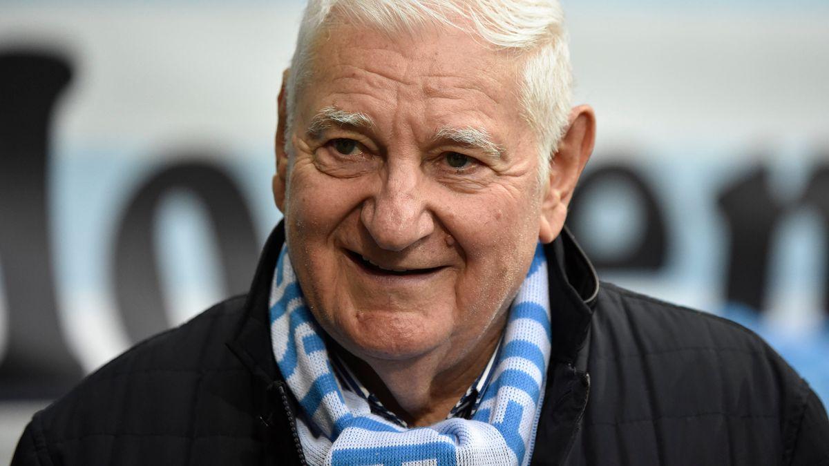Petar Radenkovic (Archivbild 2016)