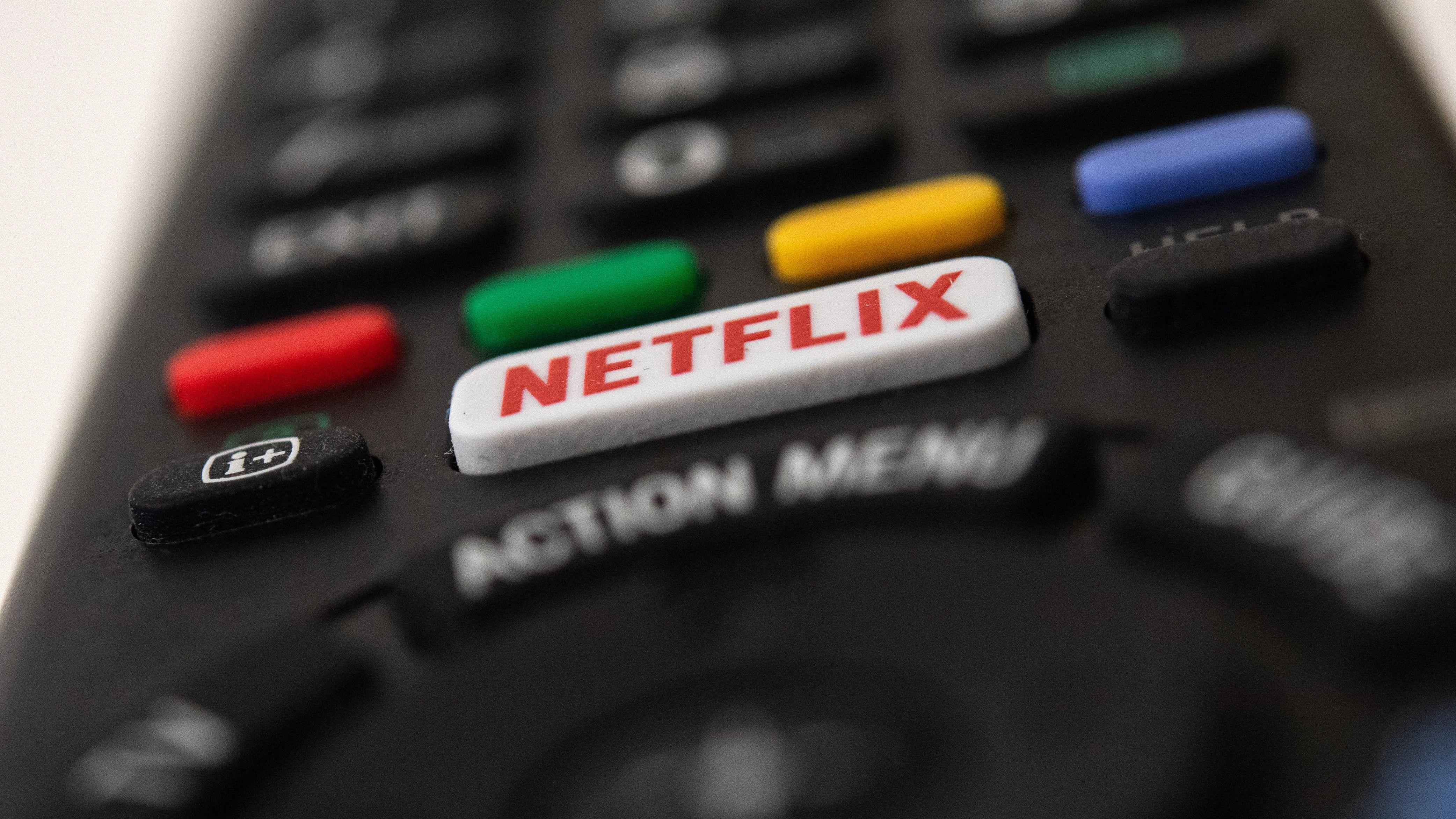 Netflix und Co.: Ist der Serienhype am Ende? (Symbolbild)
