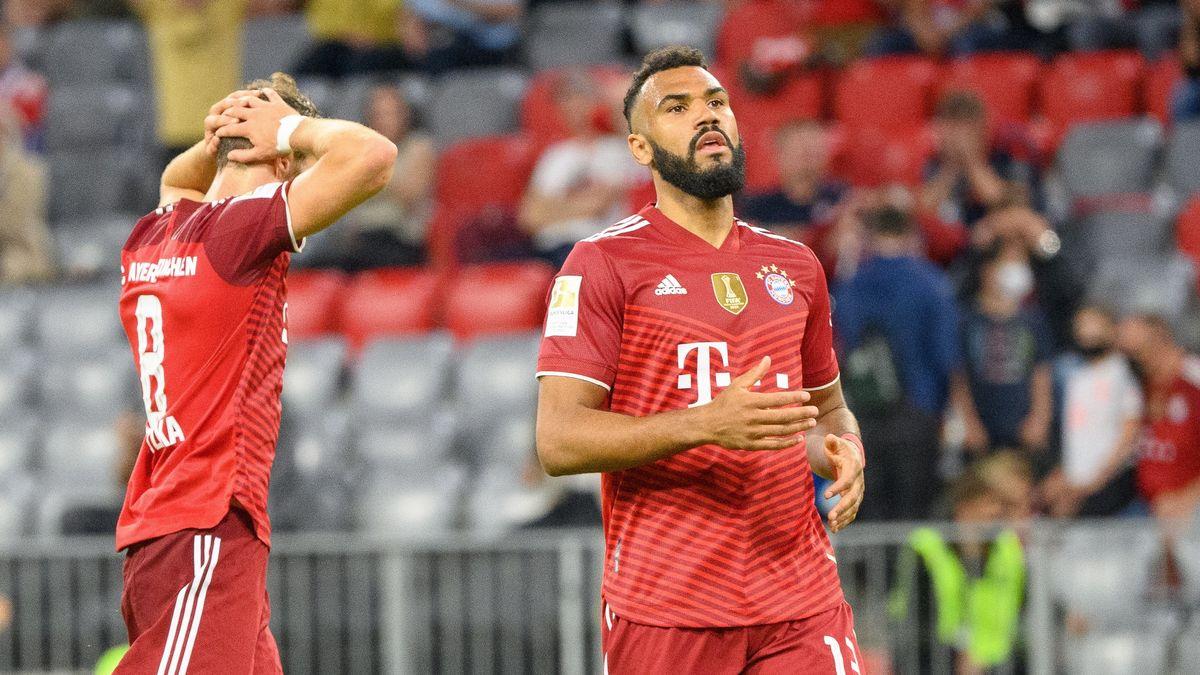 Bayernfrust nach der Niederlage gegen Eintracht Frankfurt