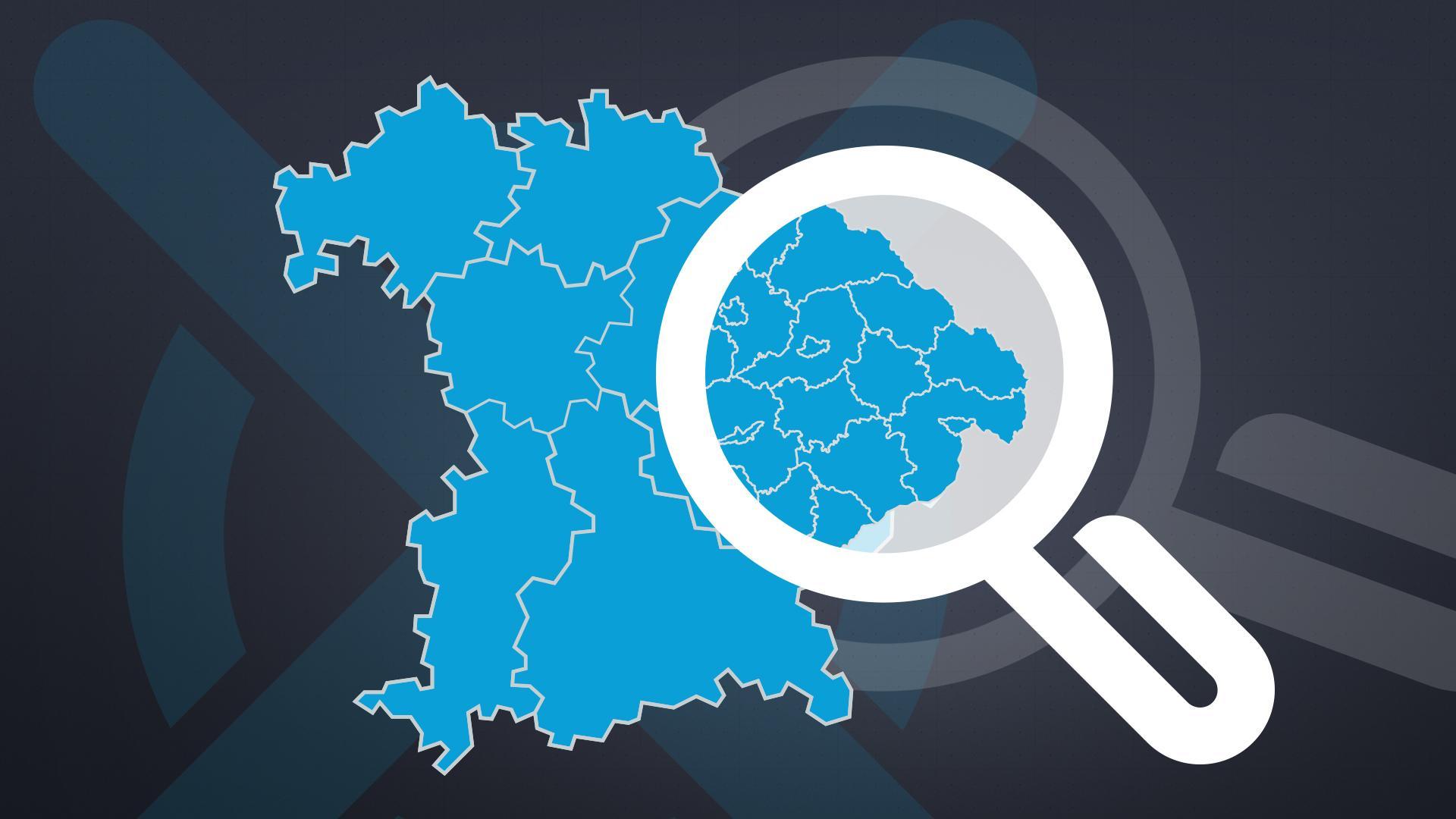 Kommunalwahlen 2020 in Bayern: Die Ergebnisse