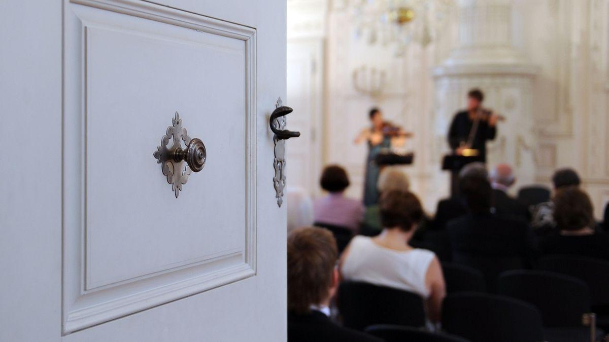 Für die Jubiläumssaison sind Konzerte in privaten Wohnzimmern geplant.